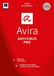 Avira Antivirus Pro 2016
